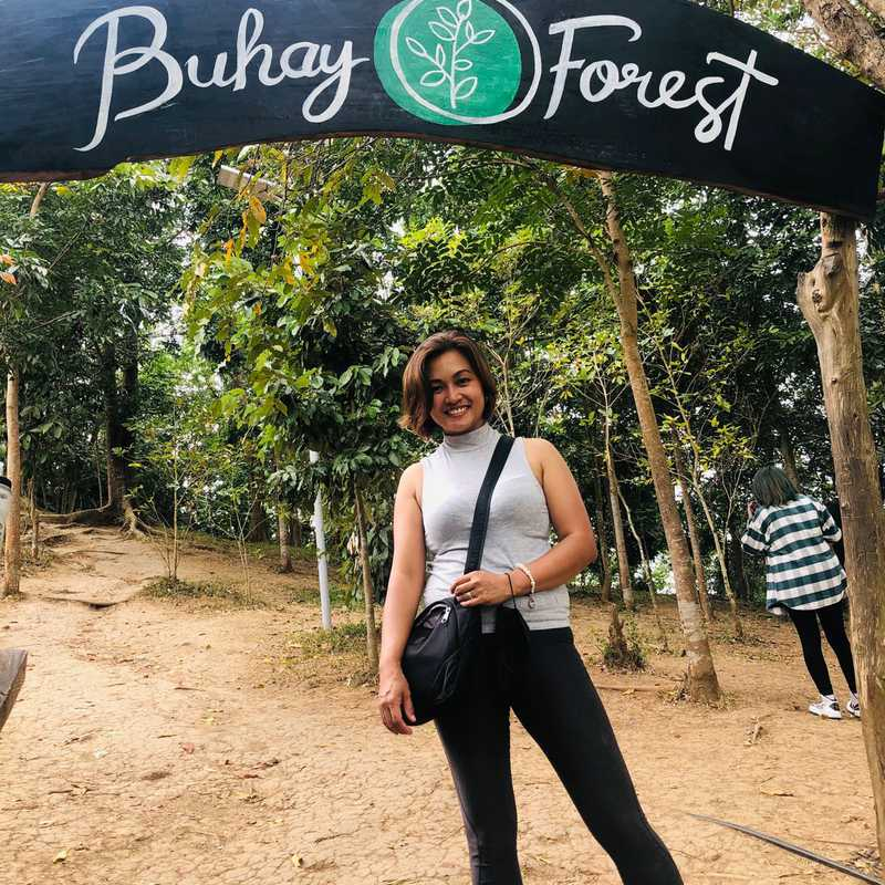 Buhay Forest