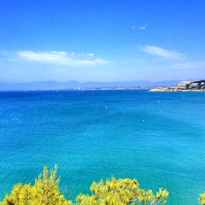 Trip Blog Post by @mkyiv: Salou & Tarragona 🇪🇸 2014 | 5 days in Jun (itinerary, map & gallery)