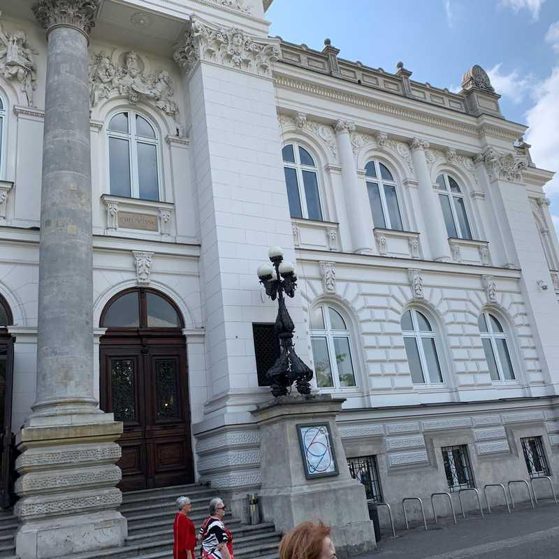 Zachęta – National Gallery of Art