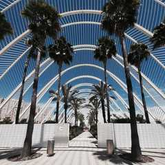 The City of Arts and Sciences / Ciudad de las Artes y las Ciencias