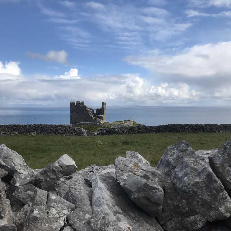 An Tur Faire (Tower Ruin)