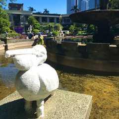 Songshan Cultural and Creative Park / 松山文創園區