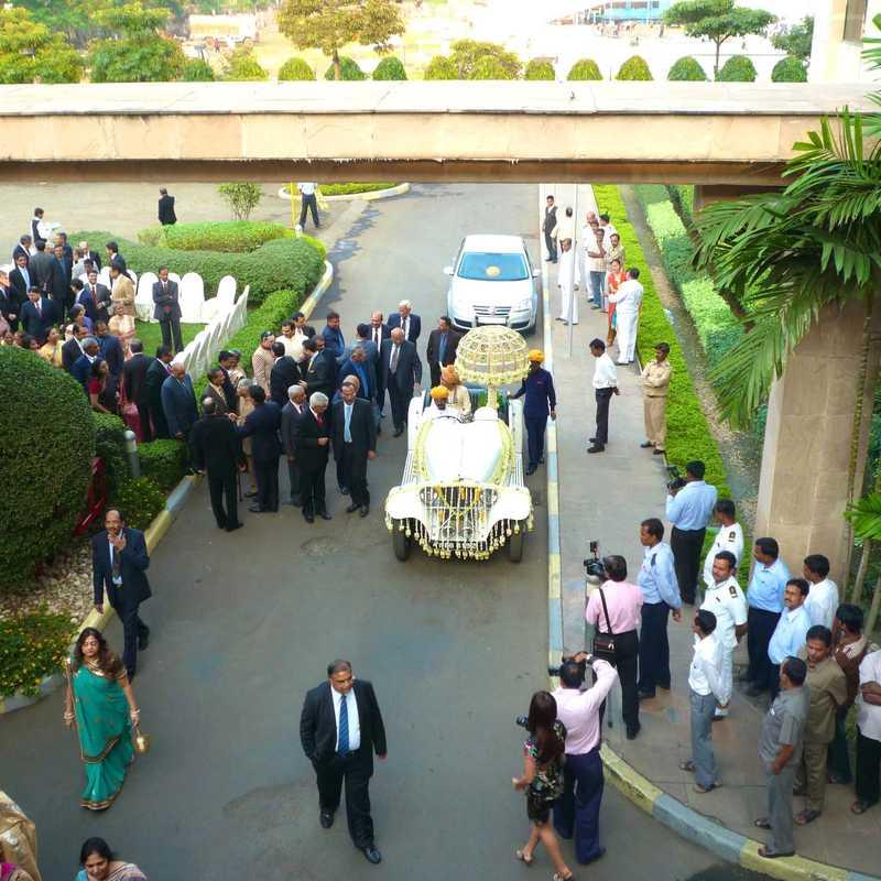 Wedding Ceremony - Part 3