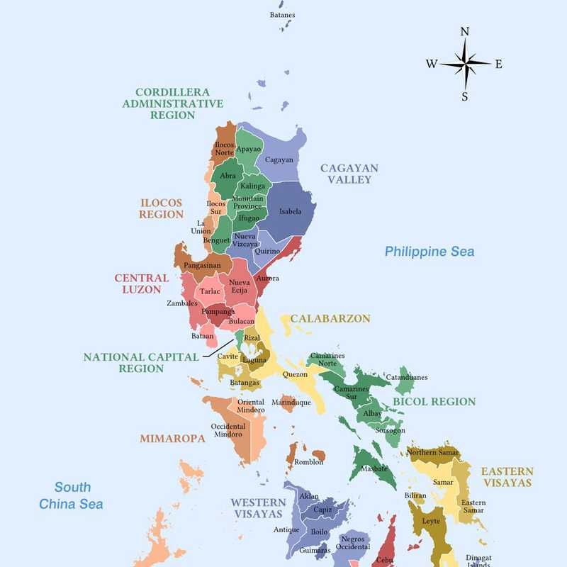 Trip Blog Post by @seitrias: VIAJERO of the Philippines | 17 days in Jan/Feb (itinerary, map & gallery)