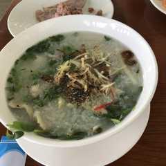 Bánh xèo Tâm Hương