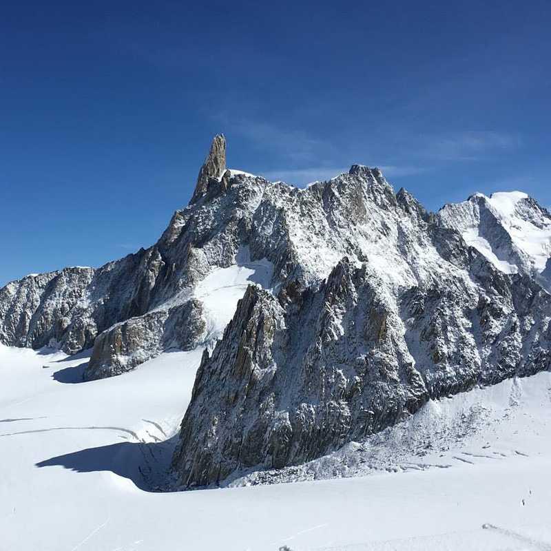 Valle D'Aosta 🏔