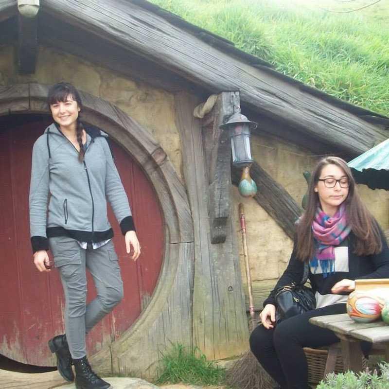 Hobbiton Village / Hobbiton Movie Set