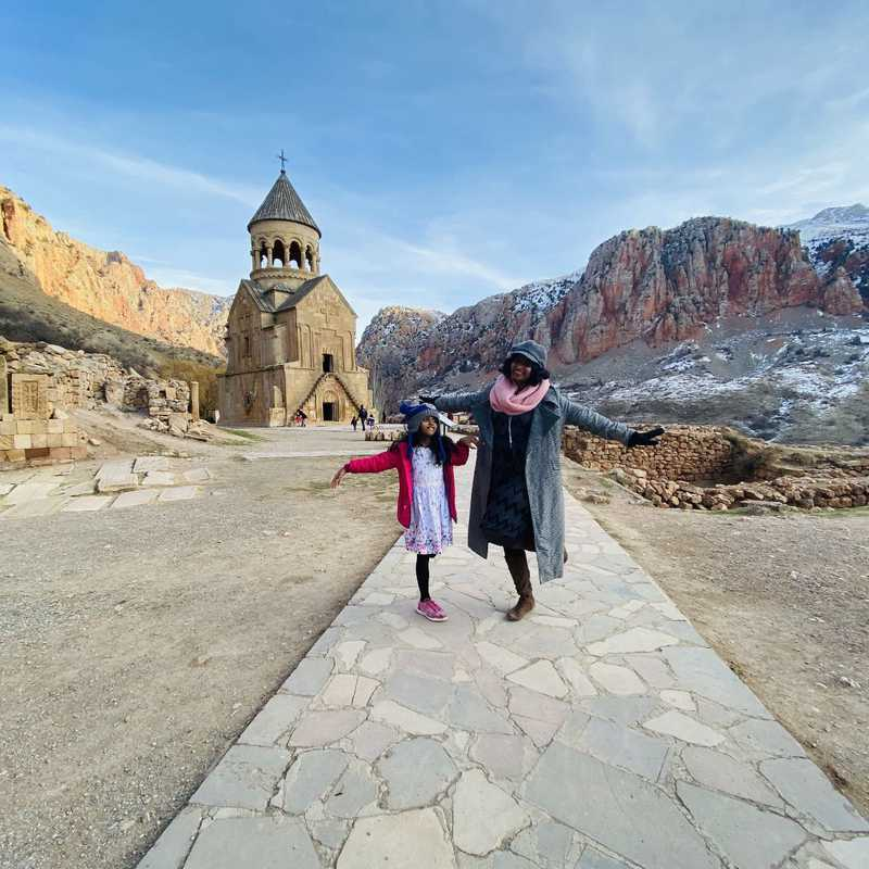 Armenia 2019 | 1 day trip itinerary, map & gallery