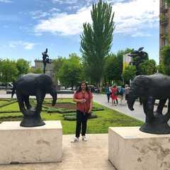 Armenia - Selected Hoptale Trips