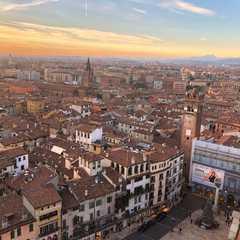 Verona - Selected Hoptale Photos