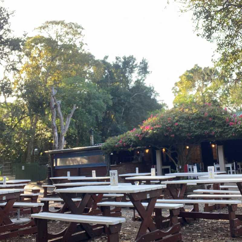Blend Country Restaurant & Pub