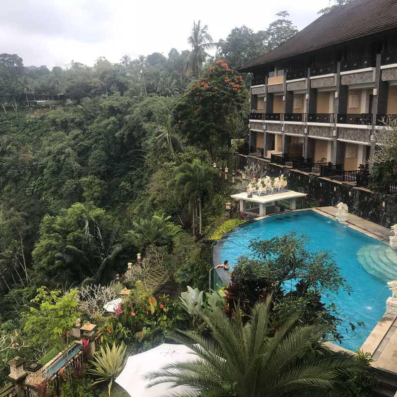 Rijasa Agung Resort Villas