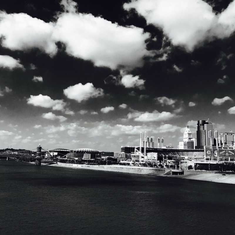 Newport on the Levee