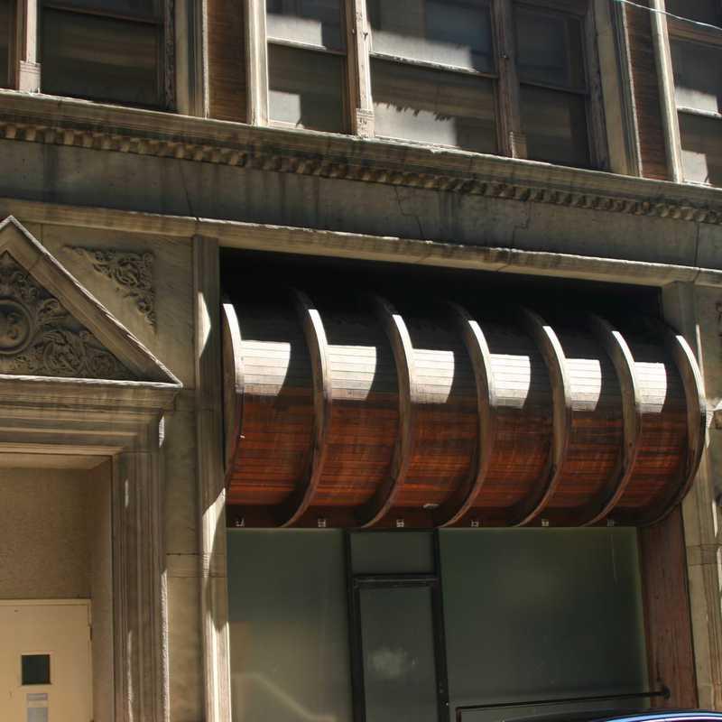 Fourth Avenue Historic District