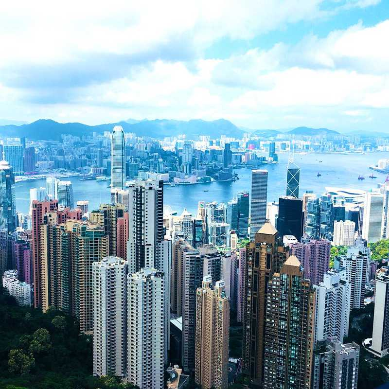 Trip Blog Post by @Recy: Family Adventure in Hong Kong and Macau | 4 days in May (itinerary, map & gallery)
