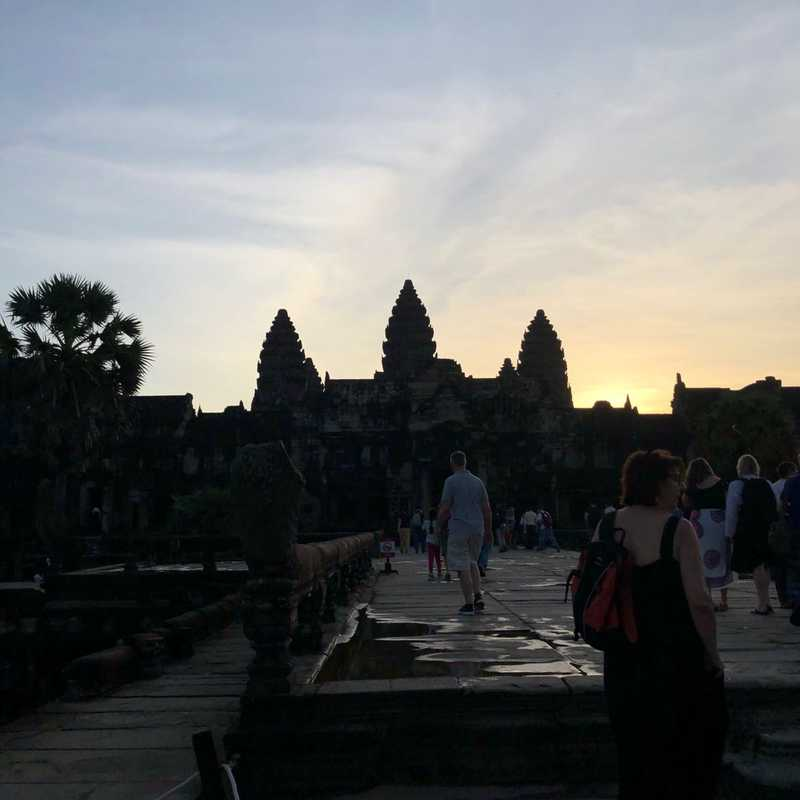 Trip Blog Post by @jeniza: Siem Reap, Cambodia 2019 | 5 days in Oct (itinerary, map & gallery)