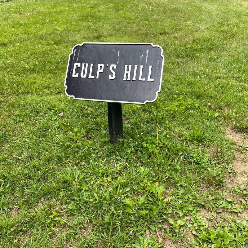 Culps Hill