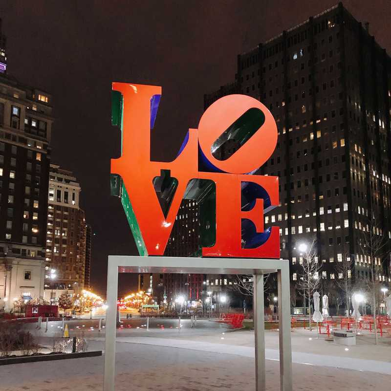 Philadelphia - Hoptale's Destination Guide
