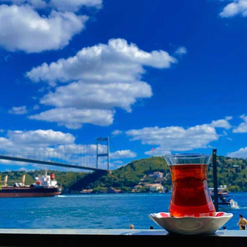 Trip Blog Post by @Maila: Istanbul 2021 | 6 days in Aug (itinerary, map & gallery)