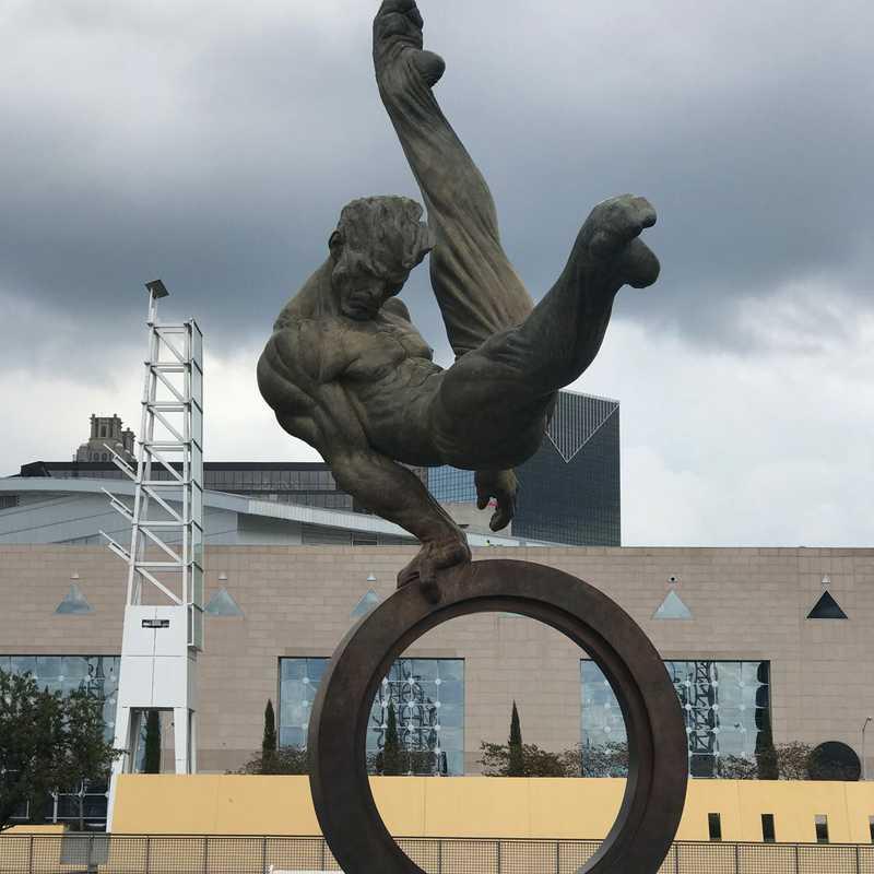 Georgia International Plaza