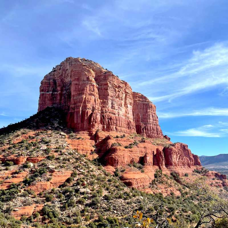 Sedona 2020 | 2 days trip itinerary, map & gallery