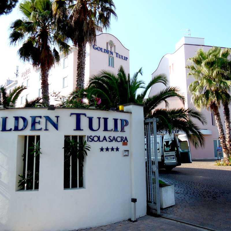 Hotel Isola Sacra