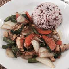 Asia Scenic Thai Cooking School