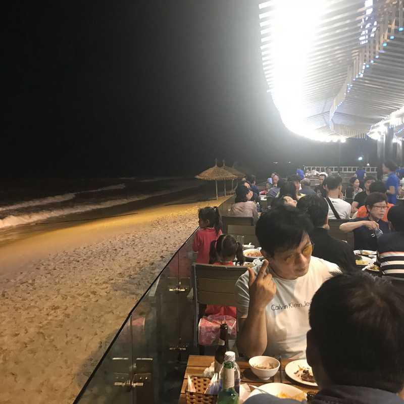 VIETNAM DANANG SEAFOOD 2018