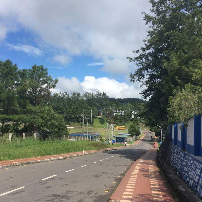 Shillong Cantonment Board Office