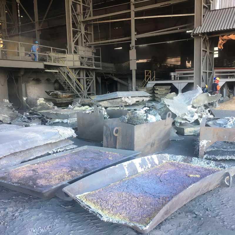 Unit Metalurgi