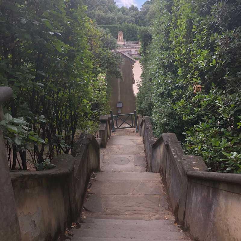 Boboli Gardens