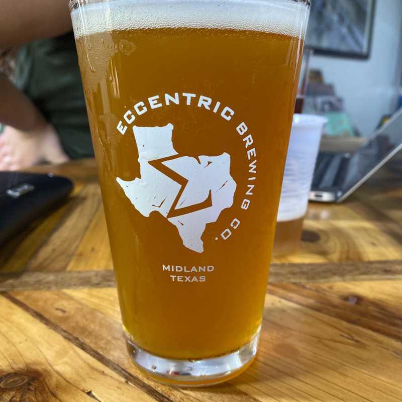 Eccentric Brewing Company