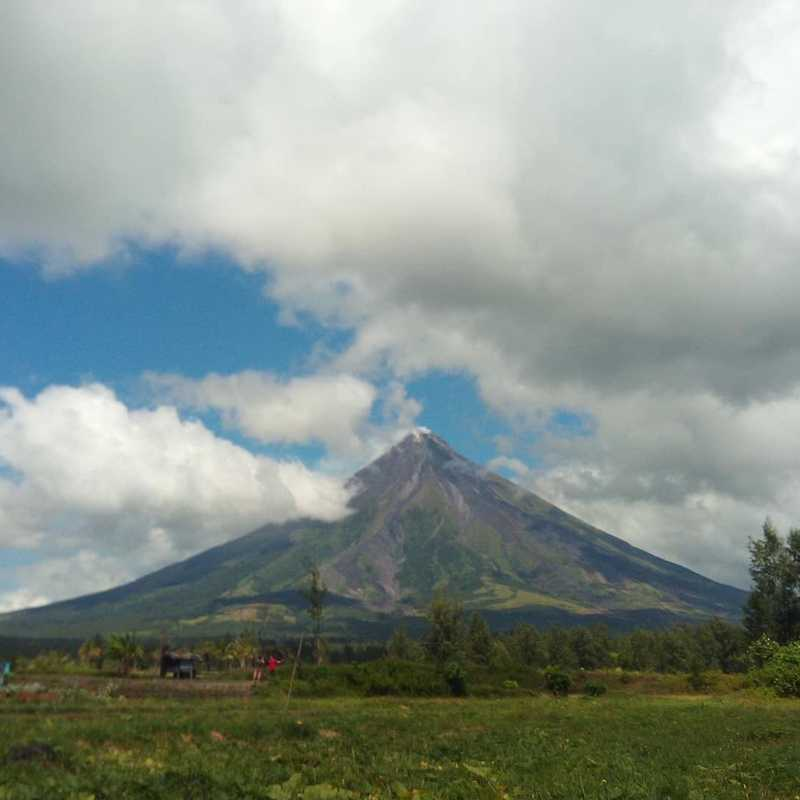 Trip Blog Post by @Kylie: [3 DAYS] Bicol, Philippines 2018 | 3 days in Nov (itinerary, map & gallery)