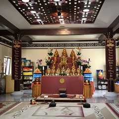 Temple of Divine Providence   POPULAR Trips, Photos, Ratings & Practical Information