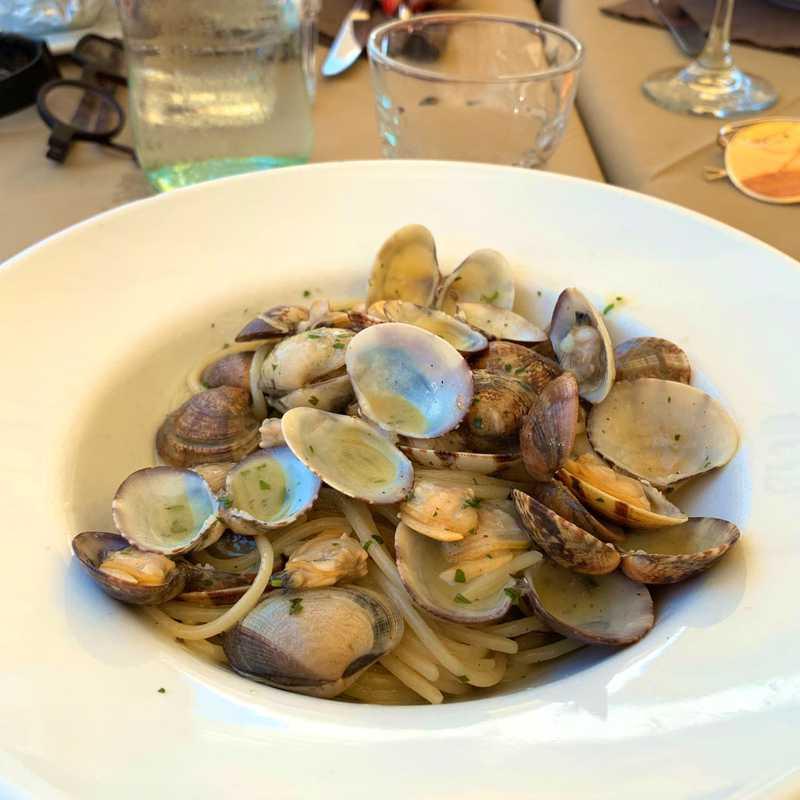 La Capanna Restaurant
