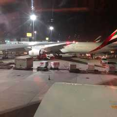 Dubai International Airport (DXB) - Photos by Real Travelers, Ratings, and Other Practical Information