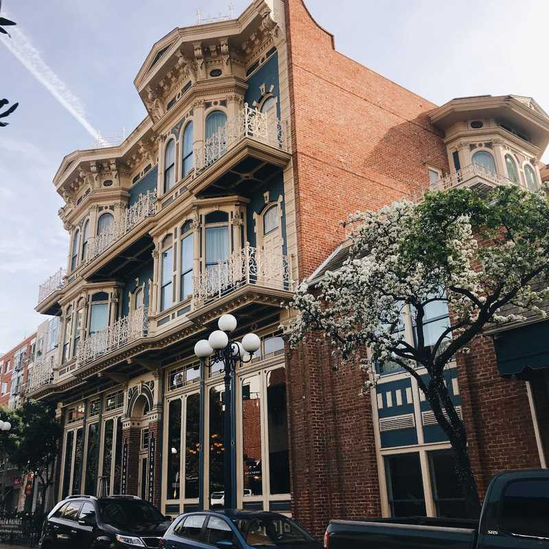 San Diego - Hoptale's Destination Guide
