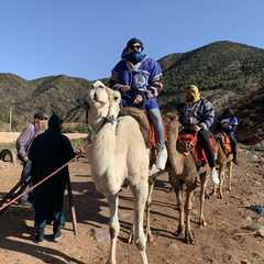Moulay Brahim   Travel Photos, Ratings & Other Practical Information