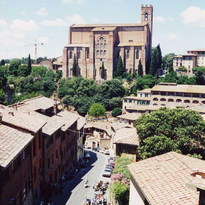 Basilica di San Domenico