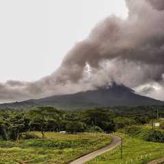 Alajuela Province (Costa Rica)   Seleted Trip Photo
