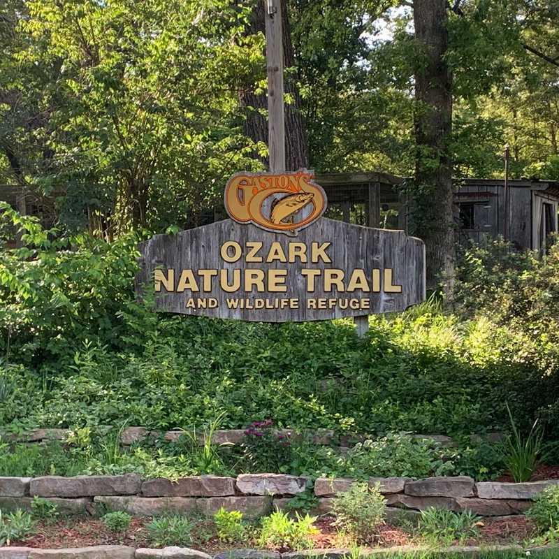 Gaston's Ozark Nature Trail & Wildlife Refuge