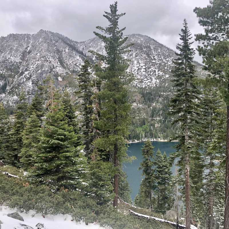 Trip Blog Post by @penright0618: Zephyr Cove & South Lake Tahoe & Reno 2021 | 3 days in May (itinerary, map & gallery)