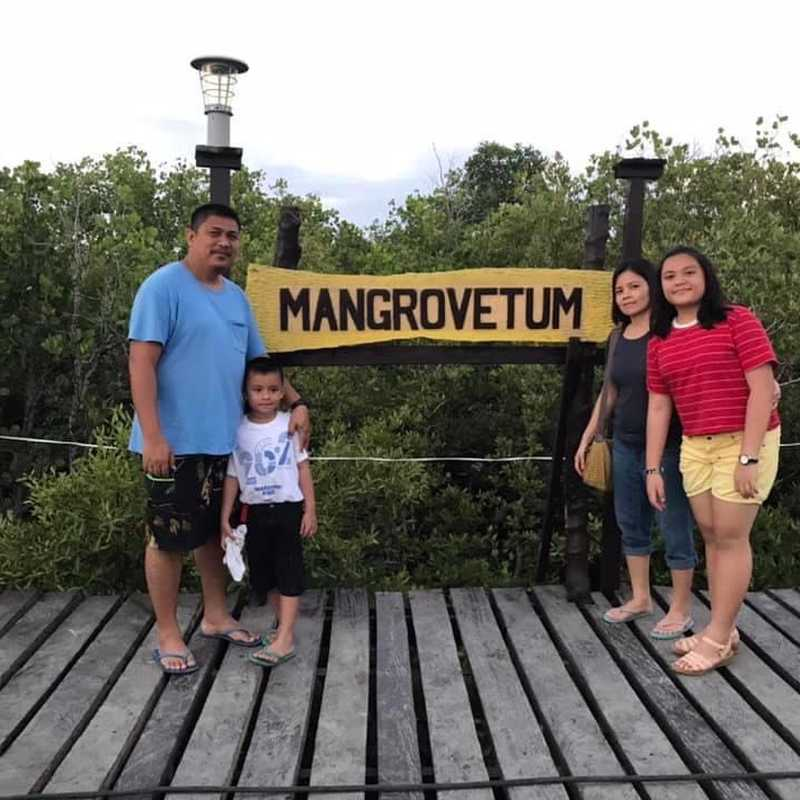 Mangrovetum