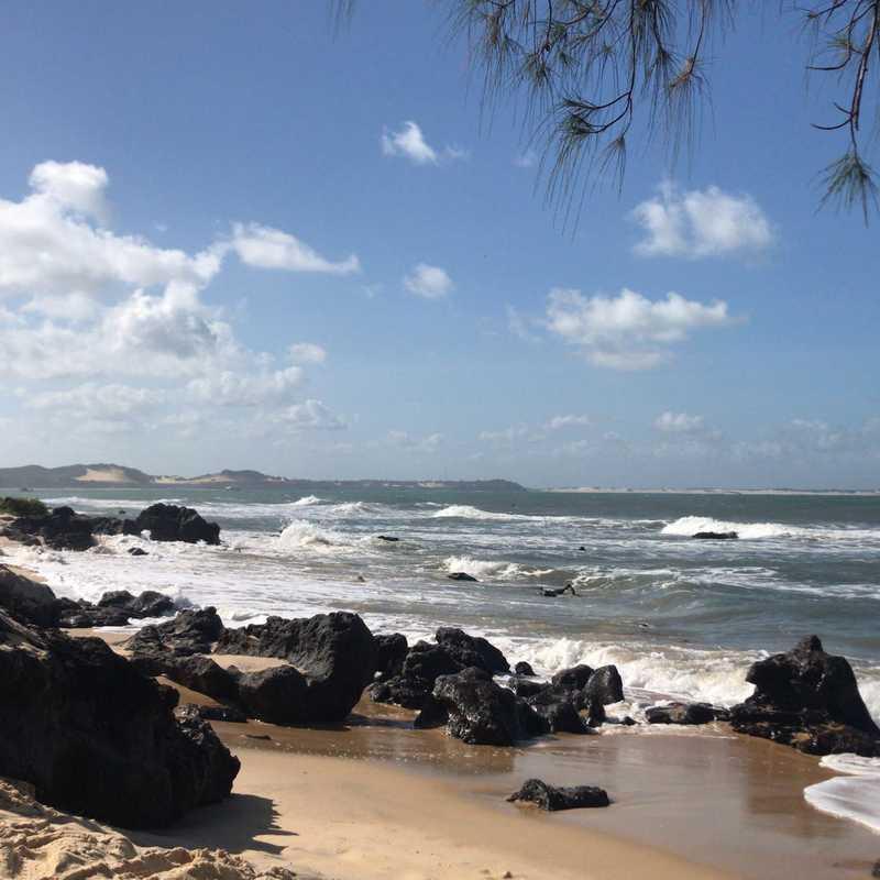 Pipa Beach