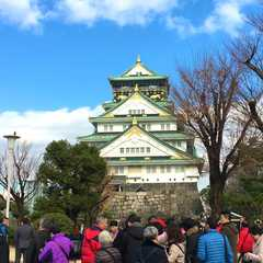 Osaka Castle / 大坂城 | POPULAR Trips, Photos, Ratings & Practical Information
