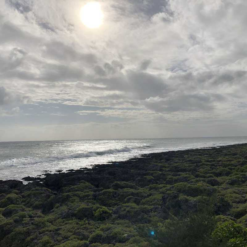 Taiwan Southernmost Point