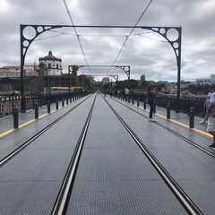 Luis I Bridge / Ponte Luís I
