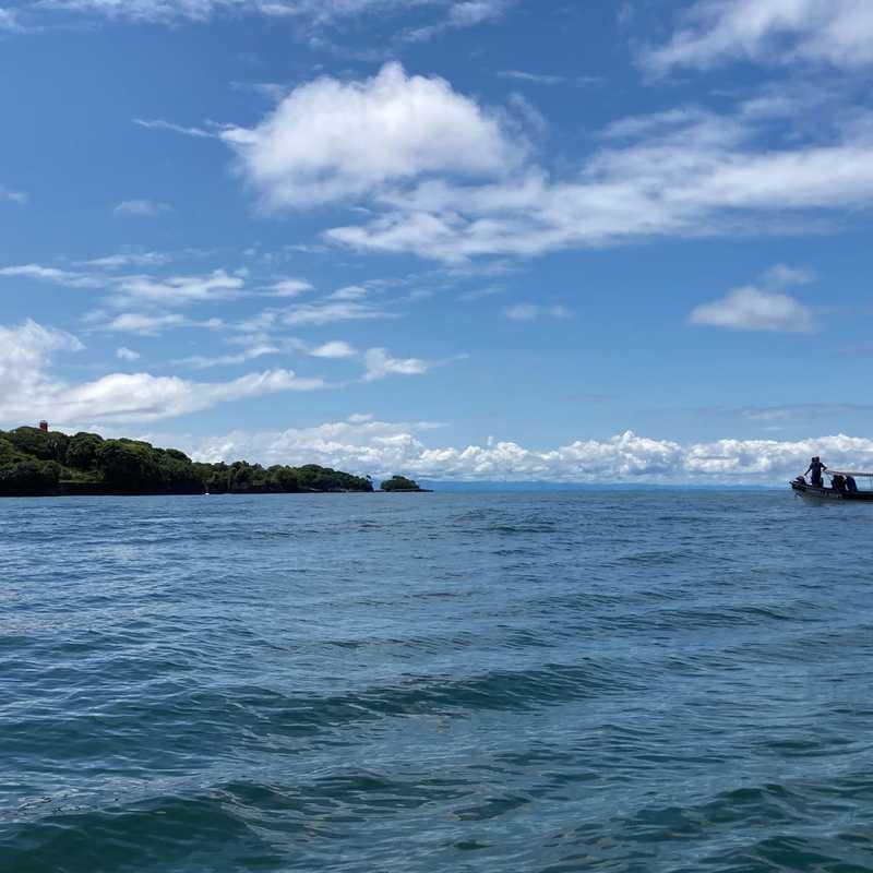 Isla La Palma
