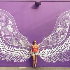 Los Angeles - Selected Hoptale Photos