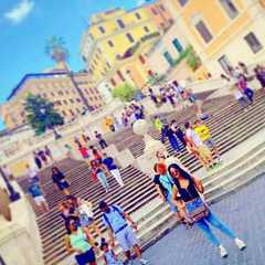Spanish Steps   POPULAR Trips, Photos, Ratings & Practical Information